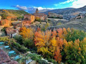 Albarracín, uno de los pueblos más bonitos de España
