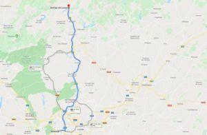 Cómo llegar a Buitrago de Lozoya desde Madrid