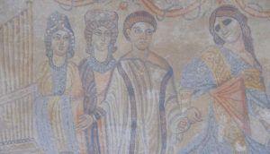 Mosaico de Noheda, Cuenca