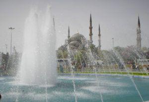 Plaza de Sultanahmet, Lugares imprescindibles de Estambul