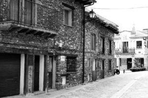 Puebla de la Sierra, Sierra del Rincón, Madrid