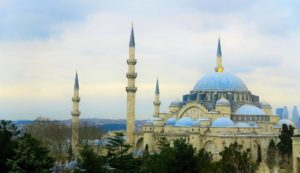 Mezquita Azul, Lugares imprescindibles de Estambul