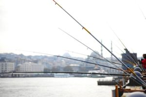 El Puente de Gálata, Lugares imprescindibles de Estambul