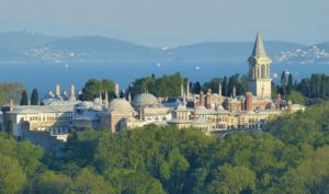 Palacio Topkapi, Lugares imprescindibles de Estambul