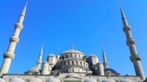 Lugares imprescindibles qué ver en Estambul, Turquía