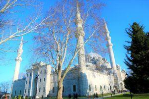 Mezquita de Suleimán, Lugares imprescindibles de Estambul