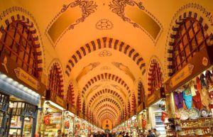 El Gran Bazar, Lugares imprescindibles de Estambul