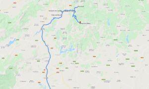 Cómo llegar a la Sierra del Ricón en Madrid y visitar todos sus pueblos