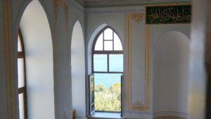 Interior del Palacio Topkapi