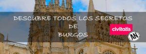 Qué ver en Burgos con Airenomada y Civitatis