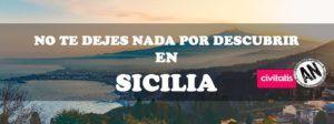 Cientos de actividades por descubrir en Sicilia