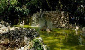 Parque de la Isla, imprescindible qué ver en Burgos