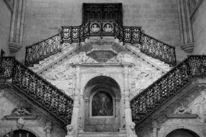 Escalera Dorada de la Catedral de Burgos, la joya de la ciudad, un imprescindible qué ver