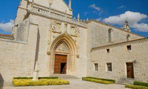 Cartuja de Miraflores, qué ver en Burgos en 2 días