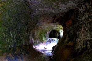 Cuevas de Aguallueve