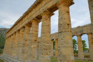 Qué ver y cómo llegar al Templo griego de Segesta, Sicilia