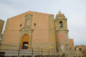 Iglesia de San Martino, Erice