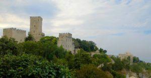 Erice, qué ver y hacer en la joya medieval de Sicilia