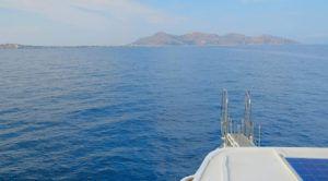 Tour por las Islas Egadas en Sicilia