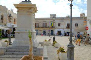 Favignana, Tour por las Islas Egadas