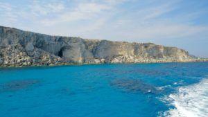 Tour por las Islas Egadas desde Trapani, Sicilia