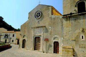 Chiesa Madre o de Santa Maria Cielo Assunta, qué ver en Savoca