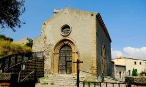 Chiesa de San Michele, Savoca