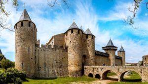 Carcassone, la ciudad y fortaleza que atrapa al viajero, en ruta por el Sur de Francia