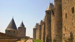 Carcassone, la ciudad y fortaleza que atrapa al viajero