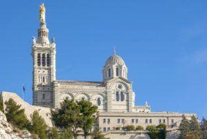Cathedrale de Notre Dame des Doms, en ruta por el Sur de Francia