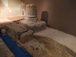 Museo de las Termas Públicas de Zaragoza