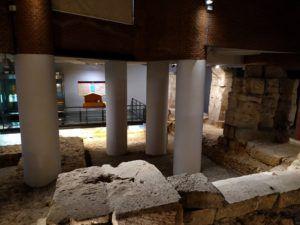 Museo del Puerto Fluvial romano, Zaragoza