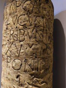 Caesaraugusta, un paseo por la Zaragoza romana