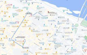 Cómo visitar y qué ver en la Ruta de Caesaraugusta. Los Museos Romanos de Zaragoza