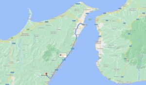 Cómo llegar a Savoca desde Mesina
