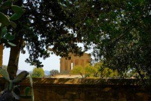 Jardines Kolymbethra, otros lugares imprescindibles del Valle dei Templi
