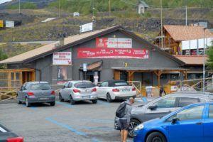 Cómo visitar el volcán Etna desde el Rifugio di Sapienza por libre