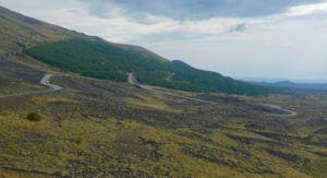 Etna, cómo visitar el volcán activo más grande de Europa
