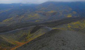 Cómo visitar el Etna con un tour organizado