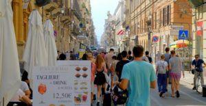 Qué ver y hacer en Palermo en uno ó dos días