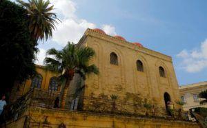 Iglesia de San Cataldo, qué ver en Palermo, Sicilia
