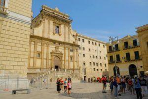 Iglesia de Santa Caterina, Palermo