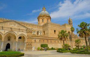 Los imprescindibles de Palermo, Catedral de Palermo, Sicilia