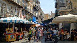 Palermo, imprescindibles que visitar en la capital de Sicilia