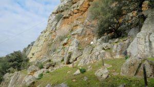Abrigo del Castillo y las pinturas rupestres, qué ver en Monfragüe