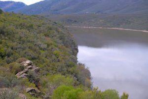 Miradores en la parte Este del Parque, qué ver en Monfragüe
