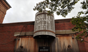 Boston Beer Company, fabrica de la cerveza Samuel Adams