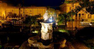Noto, qué ver en un breve recorrido por la ciudad. Sicilia