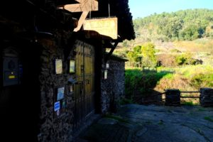 Museo del Aceite de Robledillo de Gata