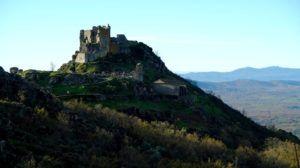 Mirador de Trevejo, qué ver en la Sierra de Gata, Caceres